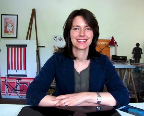 Kate Fagelman